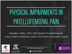 physical-impairments-in-patellofemoral-pain_natalie-collins