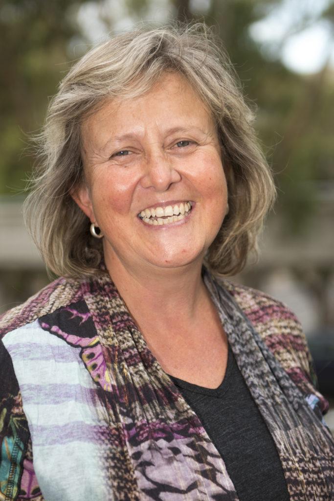 Professor Kay Crossley